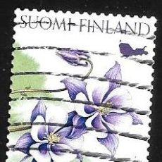 Sellos: FINLANDIA. Lote 277182088