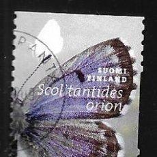Sellos: FINLANDIA. Lote 277182278