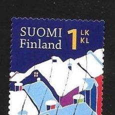 Sellos: FINLANDIA. Lote 277182493