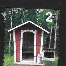 Sellos: FINLANDIA. Lote 277182513