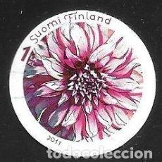 Sellos: FINLANDIA. Lote 277182583