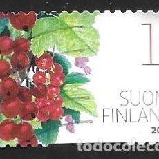 Sellos: FINLANDIA. Lote 277182823