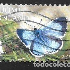 Sellos: FINLANDIA. Lote 277182963