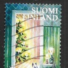 Sellos: FINLANDIA. Lote 278201528