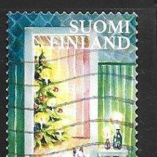 Timbres: FINLANDIA. Lote 278202923