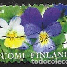 Sellos: FINLANDIA. Lote 278203053