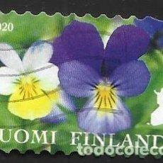 Timbres: FINLANDIA. Lote 278203068