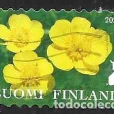 Timbres: FINLANDIA. Lote 278203218