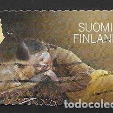 Timbres: FINLANDIA. Lote 278203823