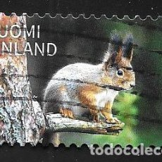 Timbres: FINLANDIA. Lote 278203878