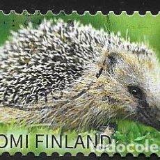 Timbres: FINLANDIA. Lote 278203898