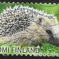 Timbres: FINLANDIA. Lote 278203918