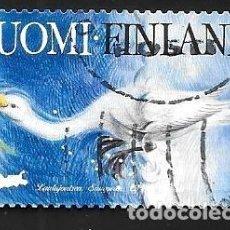 Timbres: FINLANDIA. Lote 278203988