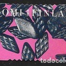 Timbres: FINLANDIA. Lote 278204103
