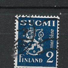 Sellos: SELLO FINLANDIA - 19/61. Lote 286996333