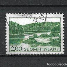 Sellos: SELLO FINLANDIA - 19/61. Lote 286996383