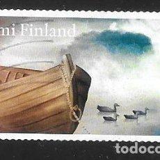 Francobolli: FINLANDIA. Lote 290457473