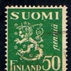 Sellos: FINLANDIA // YVERT 146 // 1930-32 ... USADO. Lote 293462588