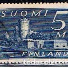Sellos: FINLANDIA // YVERT 153 // 1930-32 ... USADO. Lote 293462933