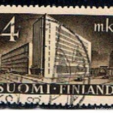 Sellos: FINLANDIA // YVERT 213 // 1939 ... USADO. Lote 293463163