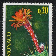 Sellos: MONACO (956), MATUCANA, NUEVO. Lote 27870614