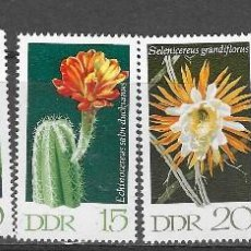 Sellos: ALEMANIA ORIENTAL Nº 1316 AL 1321 (**). Lote 193839406