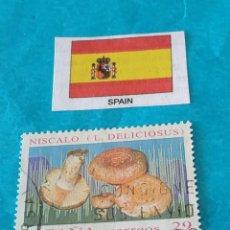 Sellos: ESPAÑA FLORA A. Lote 213360593
