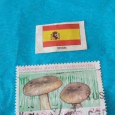 Sellos: ESPAÑA FLORA B. Lote 213360651
