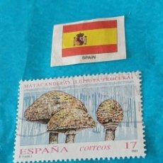 Sellos: ESPAÑA FLORA E. Lote 213360871