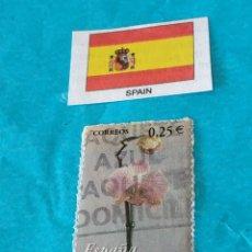 Sellos: ESPAÑA FLORA P. Lote 213361335