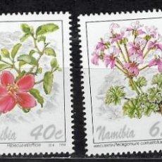 Selos: NAMIVIA Nº 782 AL 785 (**). Lote 217452905