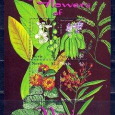 Sellos: NEVIS Nº 1947 AL 1950 (**). Lote 222438533