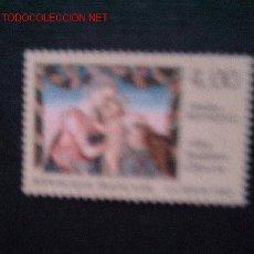 Sellos: FRANCIA Nº YVERT 2754. AÑO 1992. Lote 696754