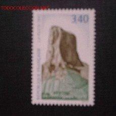 Sellos: FRANCIA Nº YVERT 2762. AÑO 1992. Lote 698554