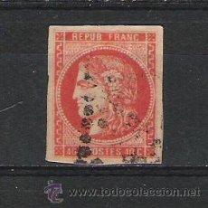 Sellos: SELLO DE FRANCIA BONITO Nº 48 MAS 125 € DE CATALOGO. Lote 34628913
