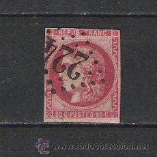 Sellos: SELLO DE FRANCIA BONITO Nº 49 MAS 305 € DE CATALOGO. Lote 20128621
