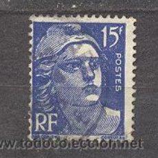 Sellos: FRANCIA, 1951- YVERT TELLIER 887. Lote 21284769