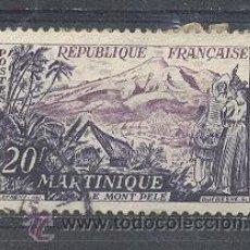 Sellos: FRANCIA, 1955, Y&T Nº 1041. Lote 21475134