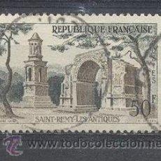 Sellos: FRANCIA, 1957, Y&T Nº 1130. Lote 21475601
