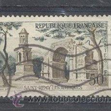 Sellos: FRANCIA, 1957, Y&T Nº 1130. Lote 21475636
