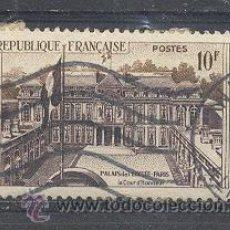 Sellos: FRANCIA, 1957, Y&T Nº 1126. Lote 21475656