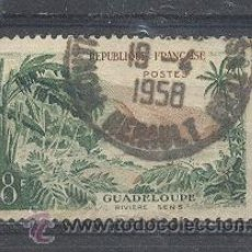 Sellos: FRANCIA, 1957, Y&T Nº 1125. Lote 21475694