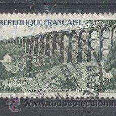 Sellos: FRANCIA, 1960, Y&T Nº 1240. Lote 21476592