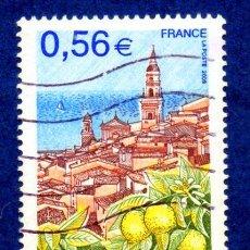 Sellos: FRANCIA.- SELLO DEL AÑO 2009, EN USADO (FRAN-19). Lote 32602483