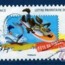 Sellos: FRANCIA.- SERIE DEL AÑO 2009, SERIE COMPLETA EN USADO (FRAN-29). Lote 32602503