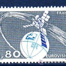 Sellos: FRANCIA, YVERT Nº 2073, SERIE COMPLETA EN NUEVO (FR-266). Lote 32879750