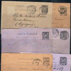 Sellos: HISTORIA POSTAL FRANCIA. Lote 33402709