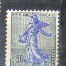 Sellos - Francia * (1234) - 34274778