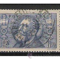 Sellos: 1052-SELLO CLASICO FRANCIA FRANCE 1936 CLAVE. Lote 35063010