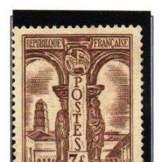 Sellos: FRANCIA.- YVERT Nº 302, EN NUEVO (FR-578). Lote 35698366